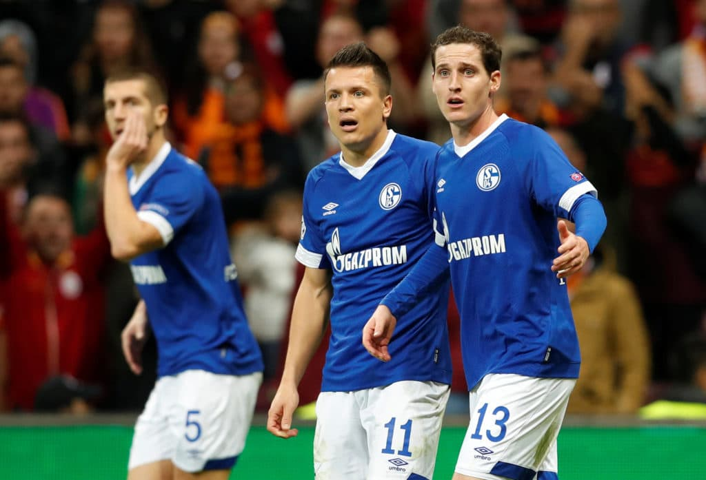 Streaming Lipsia-Schalke