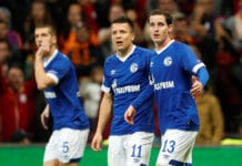Streaming Lipsia-Schalke