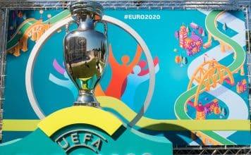 Calendario qualificazioni Europei 2020