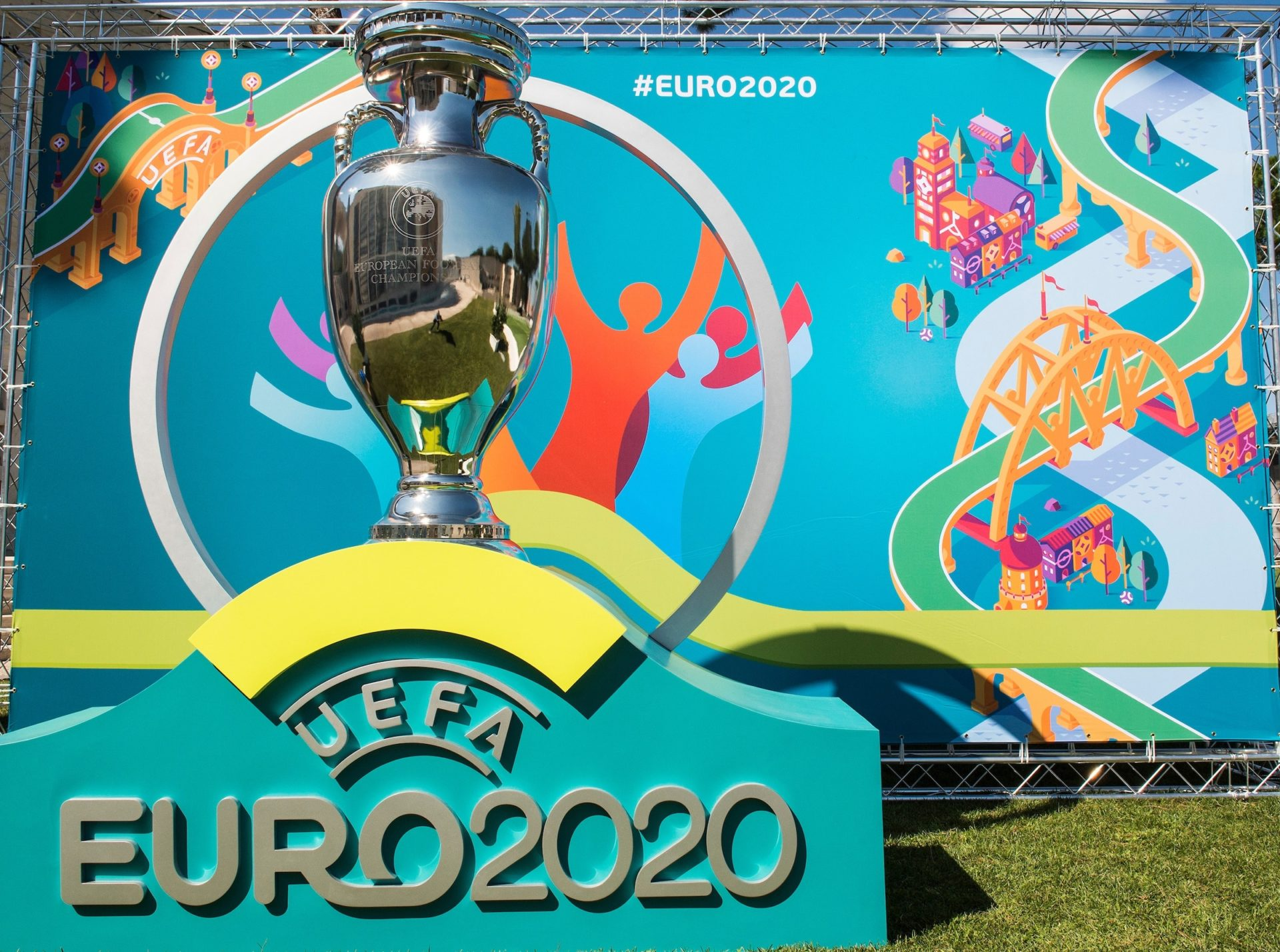 Calendario Europei Under 21 2020.Calendario Qualificazioni Europei 2020 Classifiche Gironi E