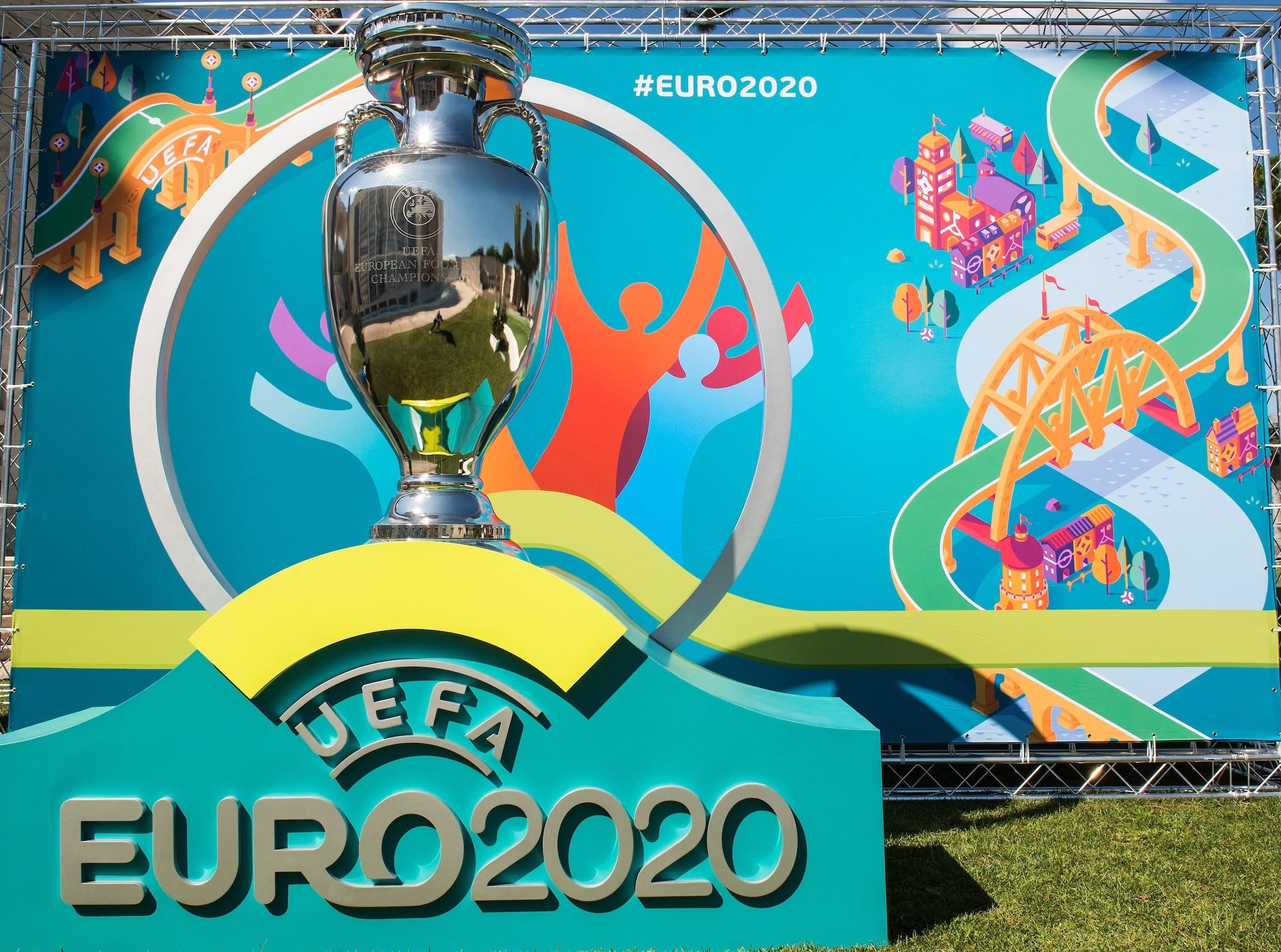Calendario Europei2020.Calendario Qualificazioni Europei 2020 Classifiche Gironi E