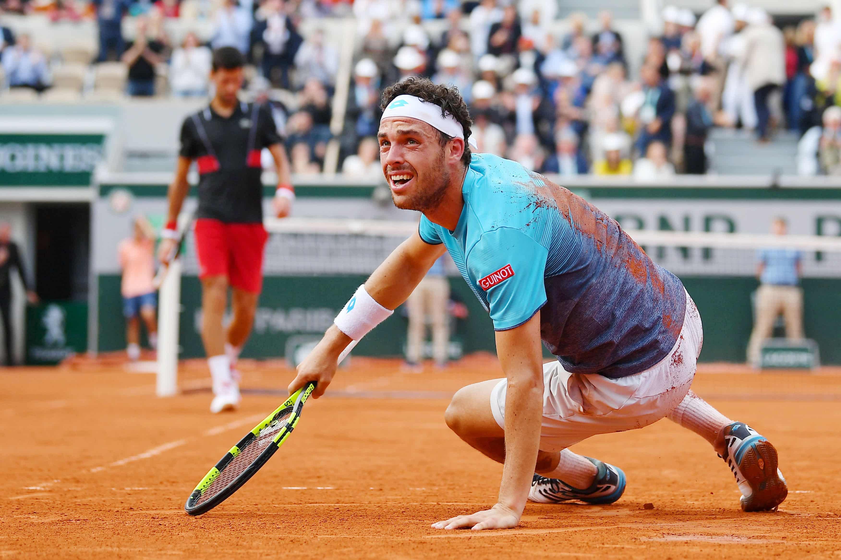 Calendario Roland Garros 2020.Calendario Tennis Atp 2019 Date Tornei Slam E Masters 1000