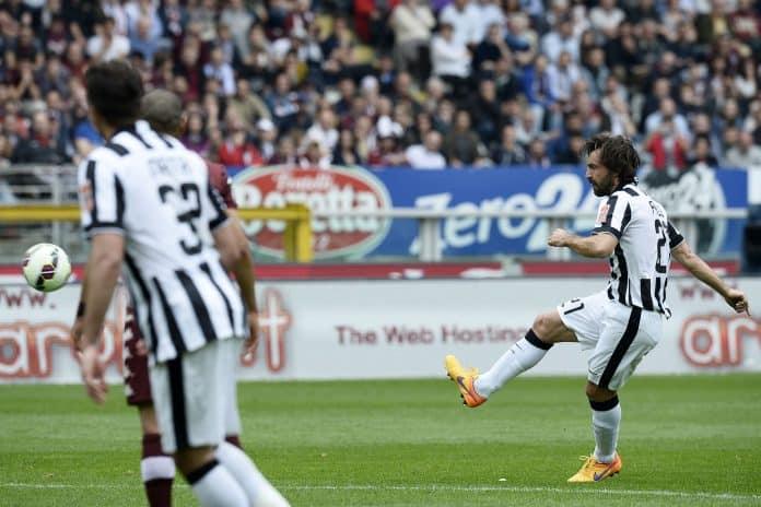Chi ha segnato più punizioni in Serie A? La classifica aggiornata