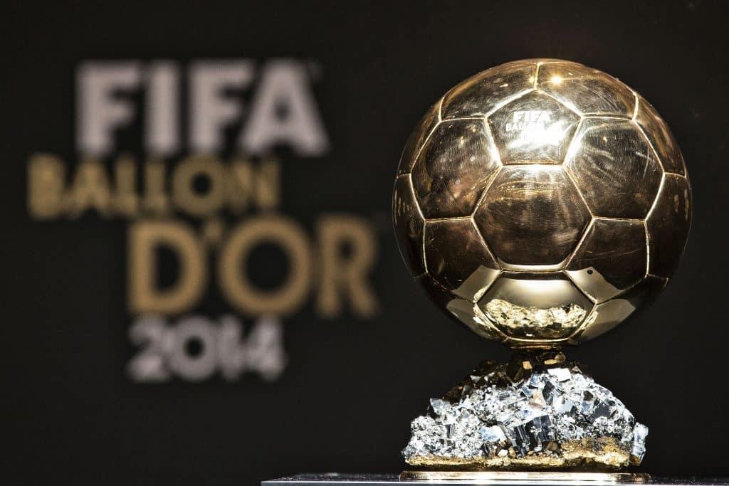 Chi ha vinto più volte il Pallone d'Oro?