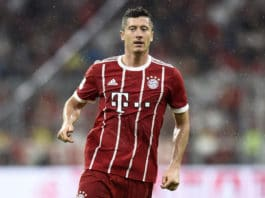 Classifica marcatori Bundesliga 2018-19