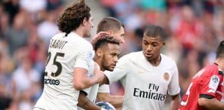 Classifica marcatori Ligue 1 2018-19: Classifica marcatori Ligue 1 2018-19