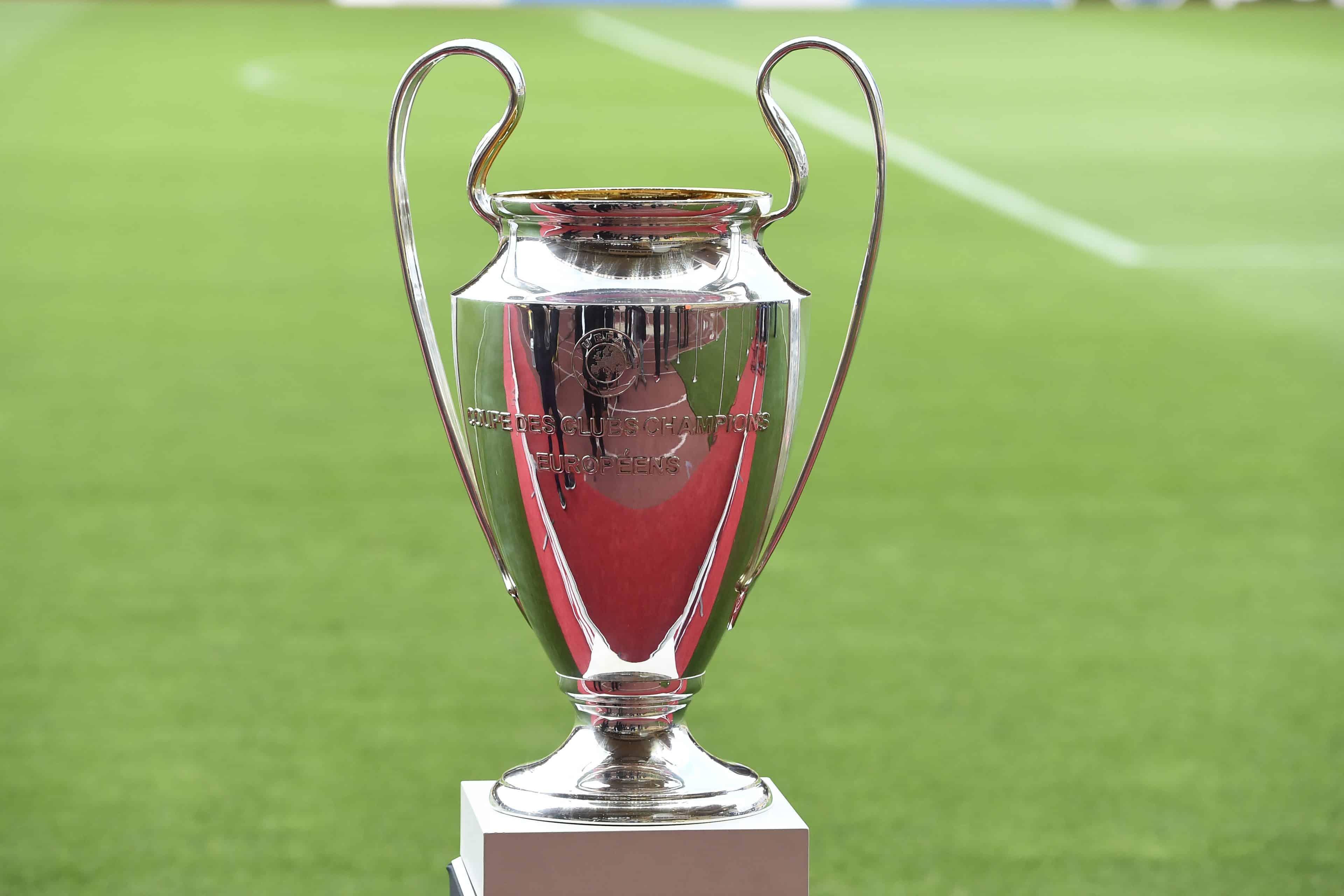 Calendario Quarti Di Finale Champions League.Calendario Quarti Di Finale Champions League 2019 Quando Si