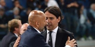 Dove vedere in diretta TV e streaming Lazio-Inter | SERIE A, lunedì 29.10.2018