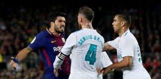 Dove vedere in streaming Barcellona-Real Madrid: diretta Dazn | domenica 28 ottobre 2018
