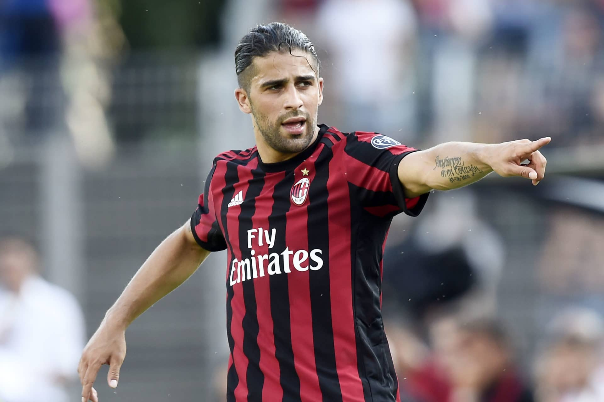 Dove vedere in streaming Milan-Genoa