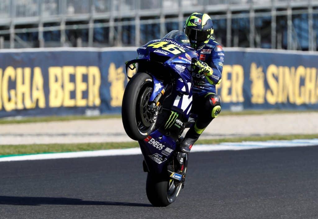 Dove vedere streaming gara MotoGP Australia 2018: diretta tv e replica TV8