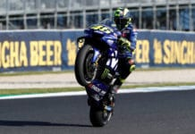 Valentino Rossi - MotoGP