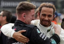 F1, ordine di arrivo Messico 2018: Hamilton è Campione del Mondo, il GP lo vince Verstappen