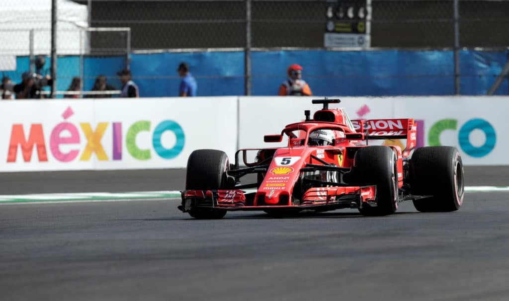 F1, ordine di arrivo Messico 2018: risultati gara e classifica piloti