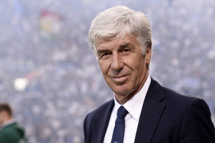 Formazioni ufficiali Atalanta-Parma, Serie A 2018/2019