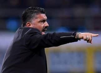 Formazioni ufficiali Milan-Sampdoria: le scelte di Gattuso e Giampaolo