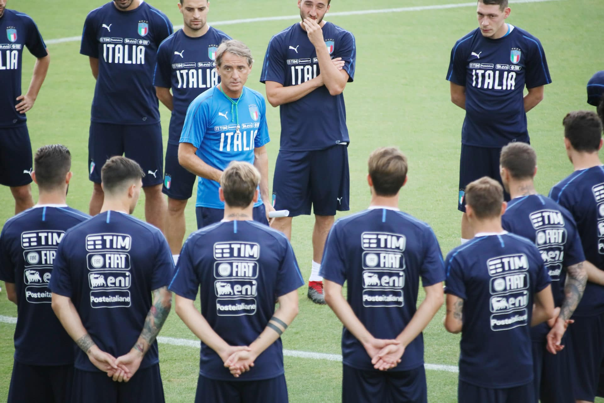 Mondiali Calcio 2020 Calendario.Calendario Europei 2020 Formula E Date Competizione