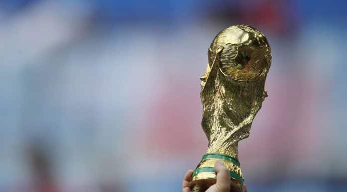 Quando si giocano Mondiali Qatar 2022
