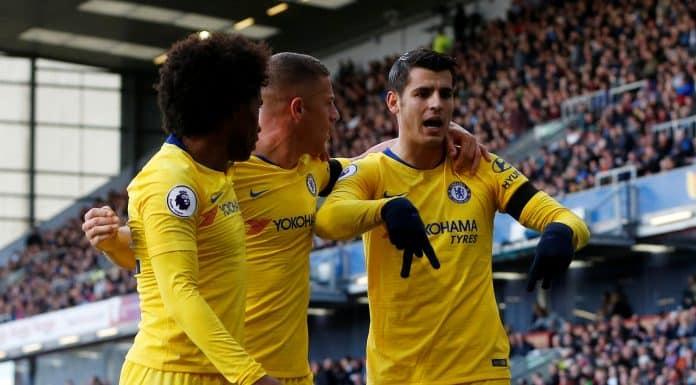 Premier League, posticipi 10a giornata: vincono Chelsea e Arsenal