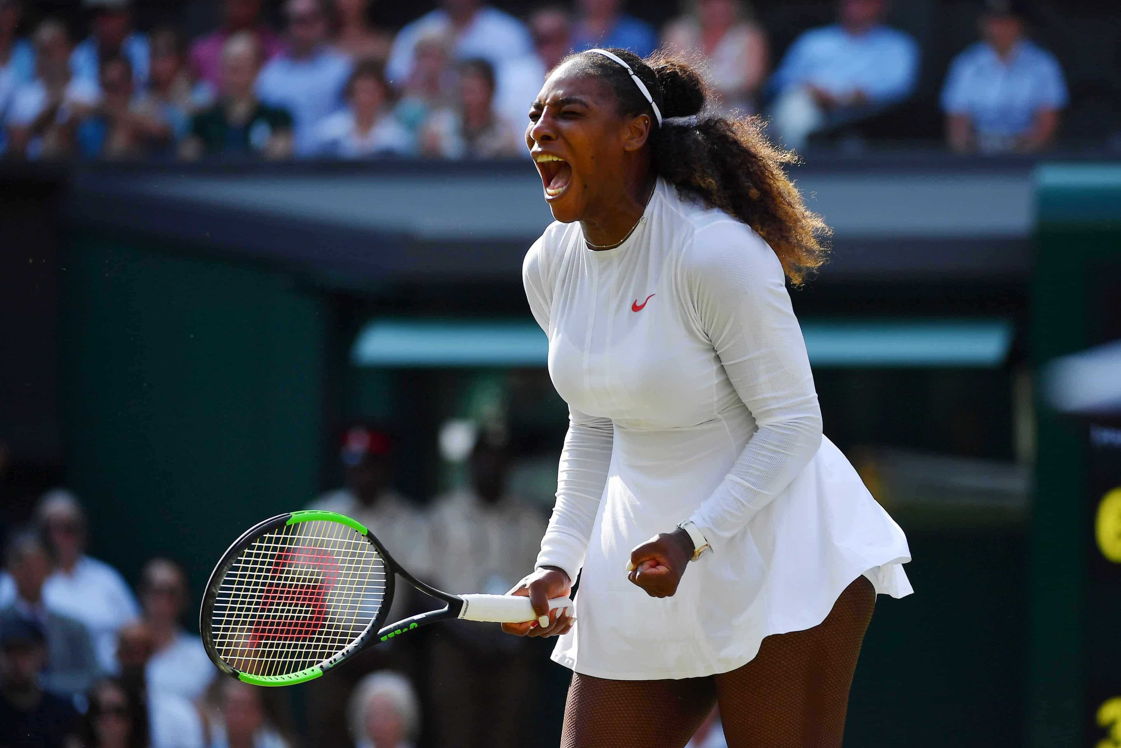 Quale tennista ha vinto più tornei dello Slam femminile