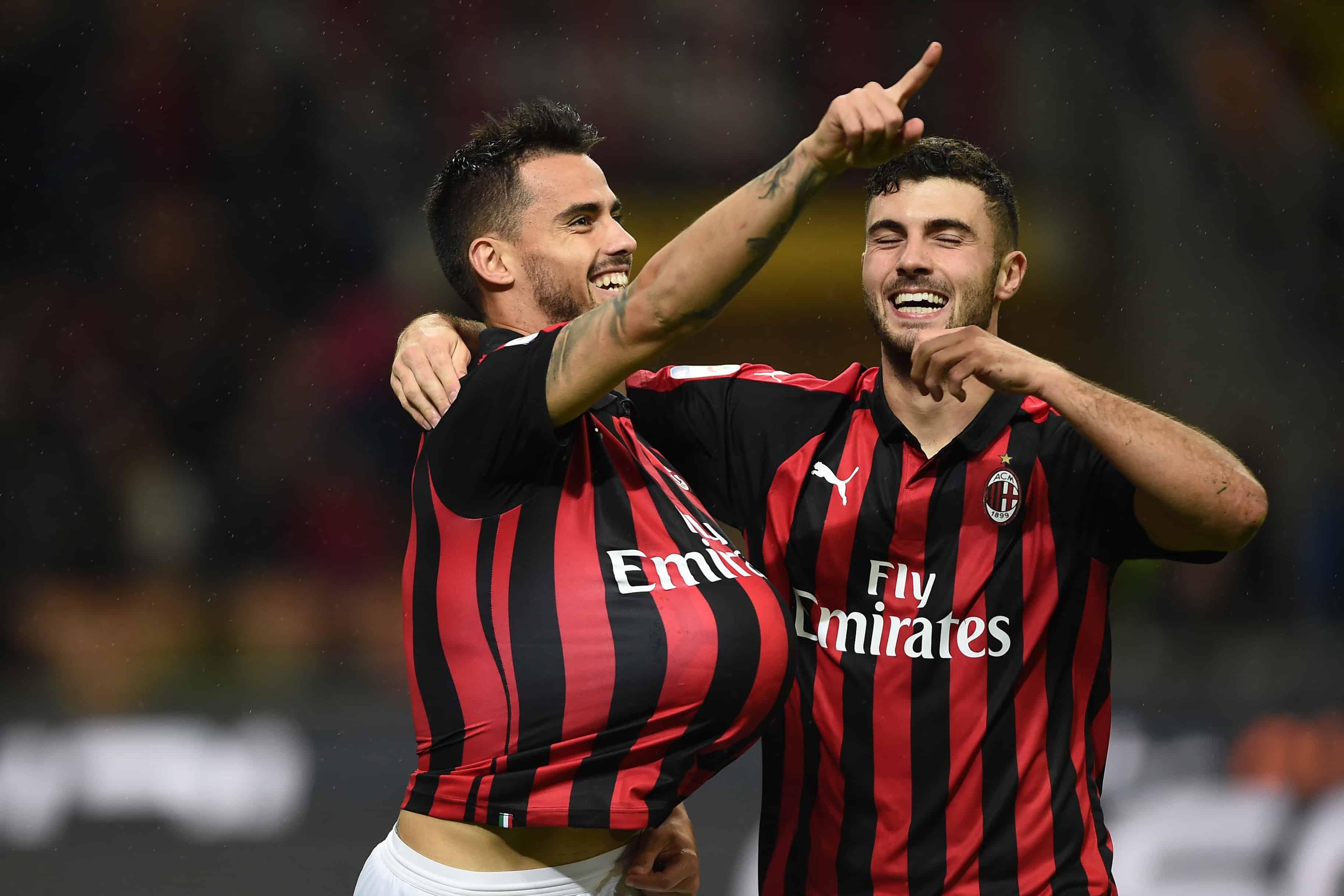 Risultato Milan-Genoa