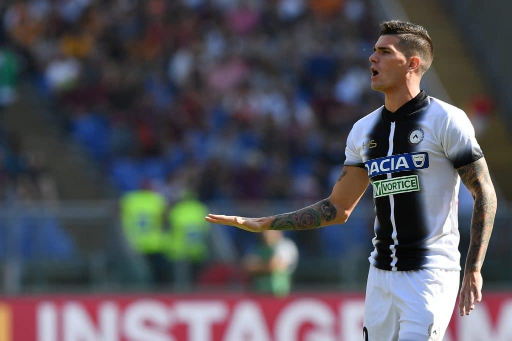 Serie A, risultati decima giornata: