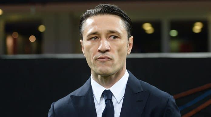 Niko Kovac - allenatore Bayern Monaco