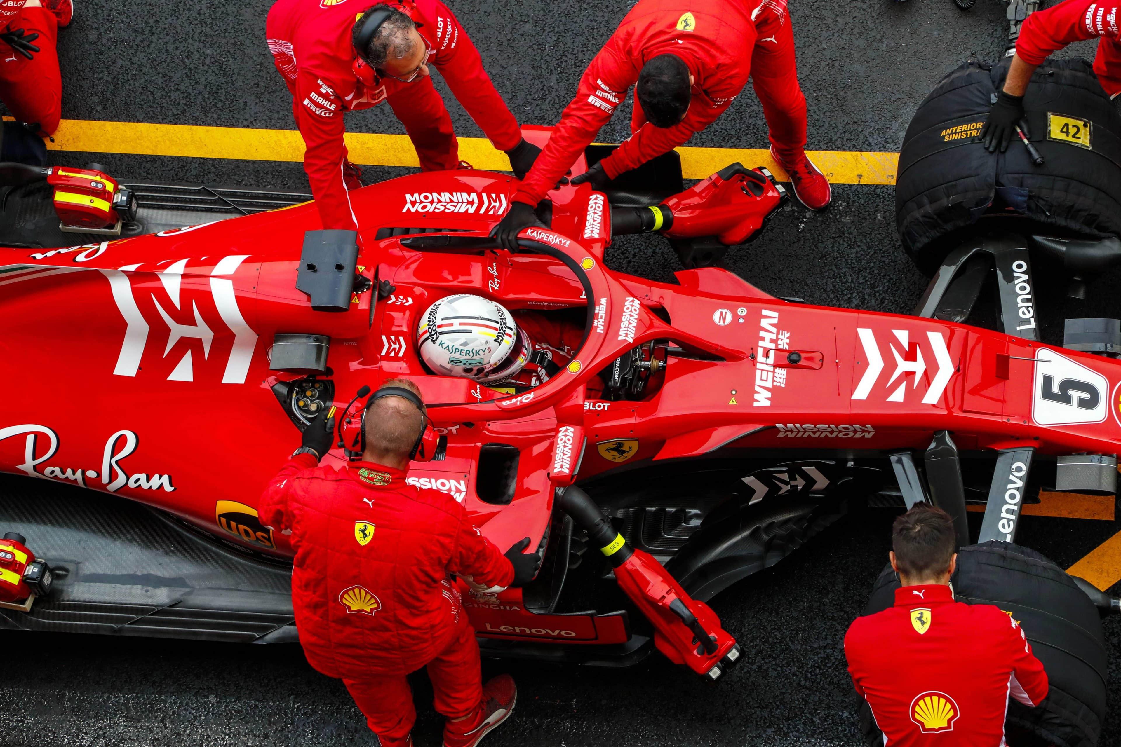 Calendario F1 2020 Tv8.Calendario Formula 1 2019 Date Orari E Dove Vedere In