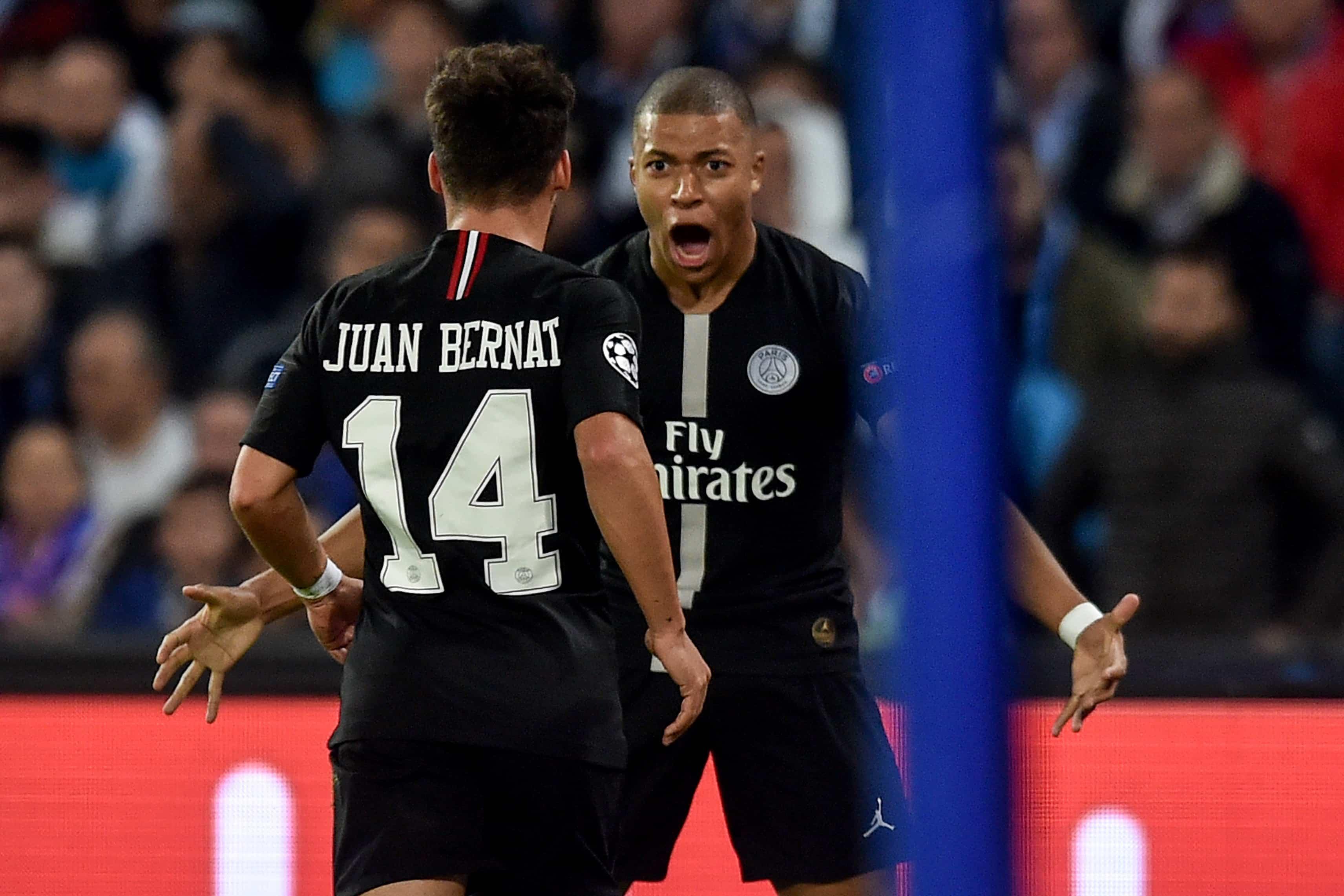 Calendario Ligue 1.Calendario Ligue 1 2018 2019 Date Inizio E Fine Turni