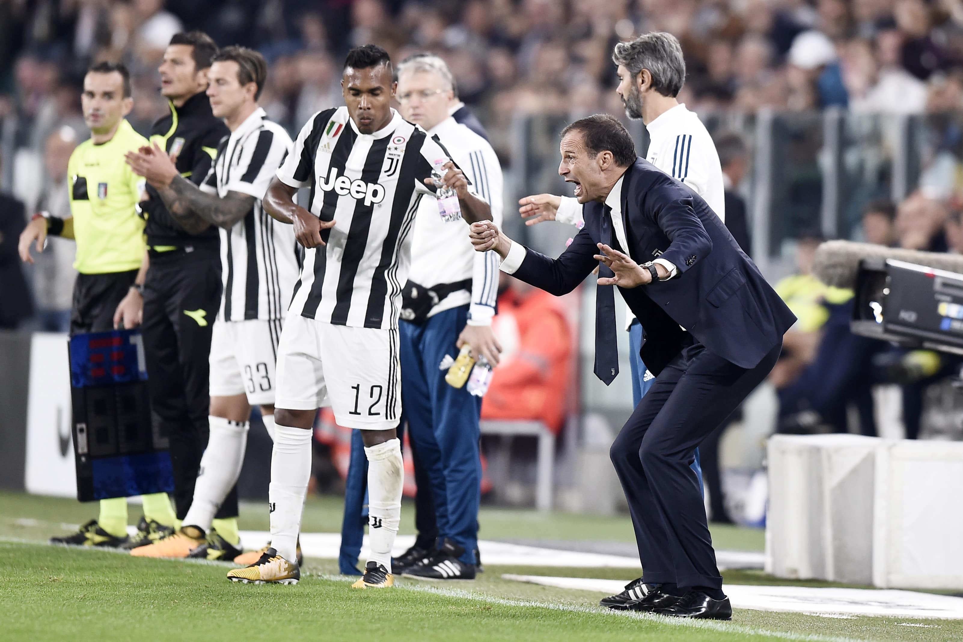 Dove Vedere In Streaming Juventus Milan Diretta