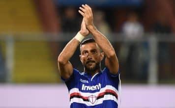 Dove vedere streaming Sampdoria-Torino: la diretta tv, domenica 4 novembre