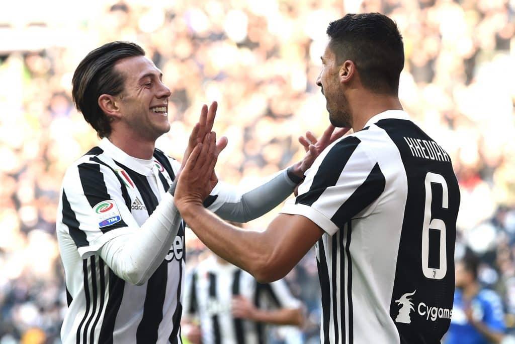 Formazioni ufficiali Juventus-Cagliari: in attacco tocca a Douglas Costa?