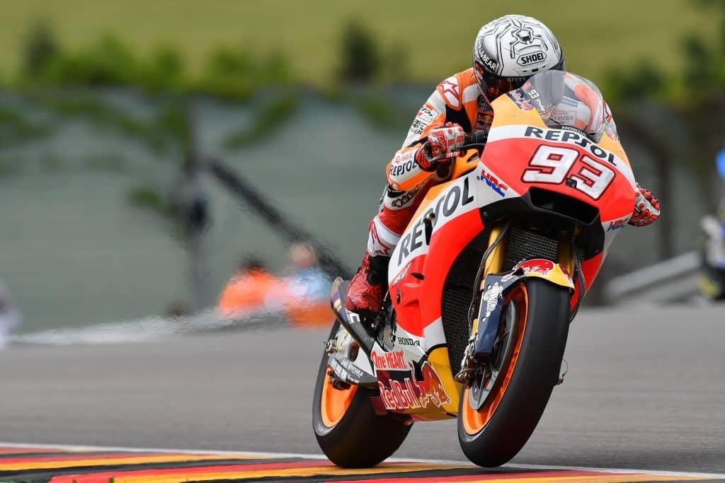 Griglia di partenza MotoGP Sepang 2018