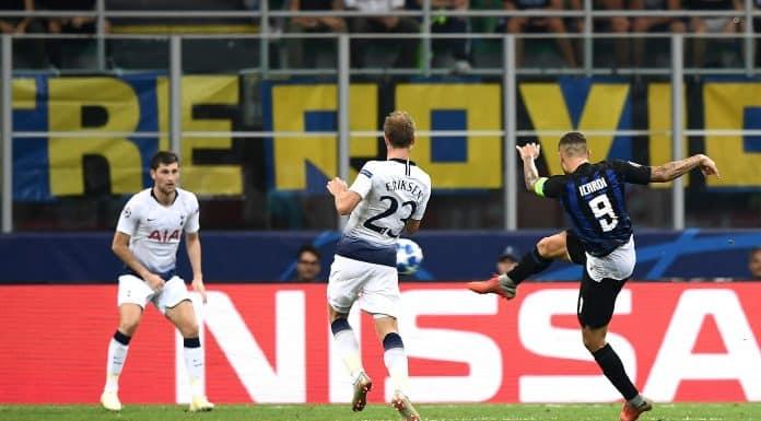 Inter, il gol di Icardi contro gli Spurs ha cambiato la stagione: ora sfida al Barça per diventare grande