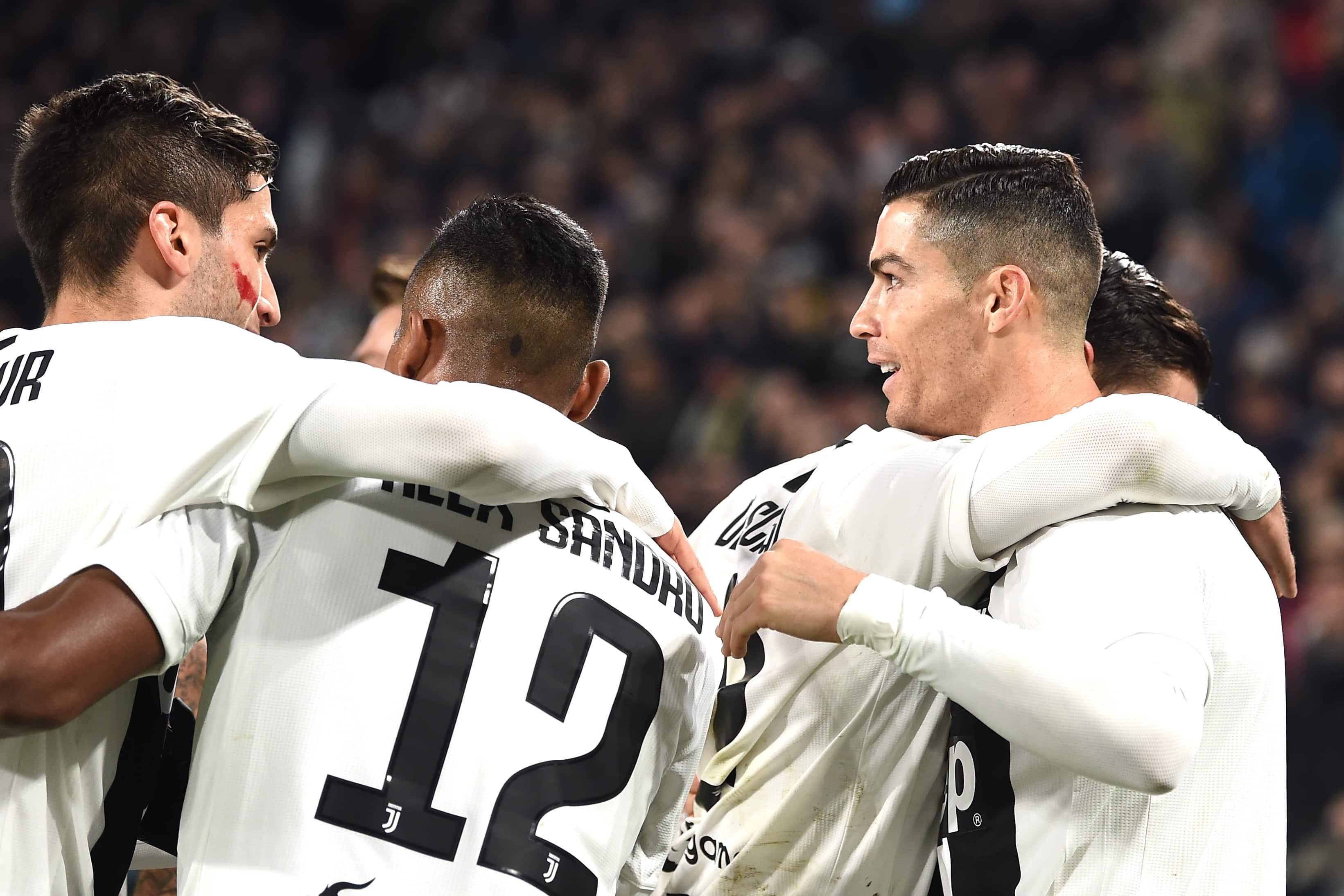 ae22ae3ca0 Dove acquistare biglietti Juve-Atletico Madrid: prezzi Champions ...