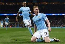 Manchester City, nuovo infortunio per De Bruyne: almeno un mese di stop?
