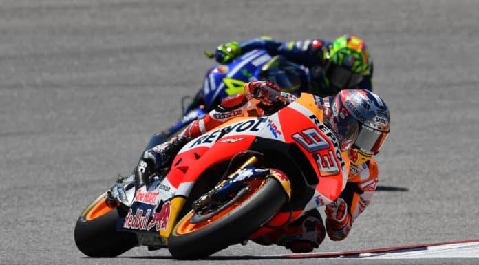 Marquez, MotoGP