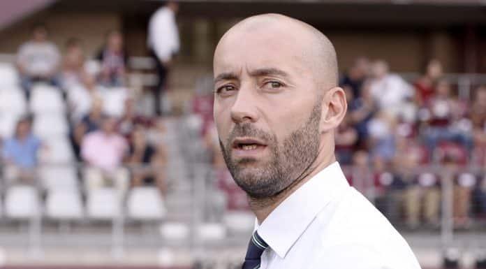 Cristian Bucchi - allenatore Empoli