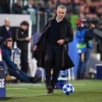 José Mourinho, allenatore Tottenham
