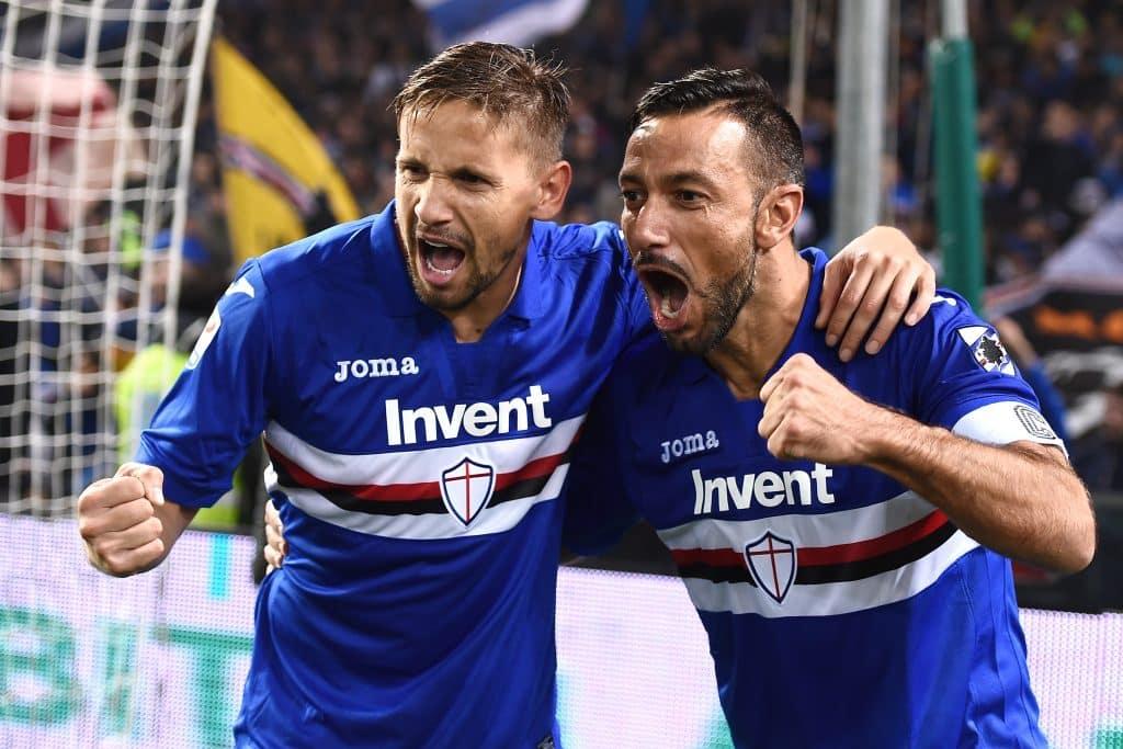 """Sampdoria, Andersen: """"Valiamo il sesto posto. Il mercato? Mi interessa solo..."""""""