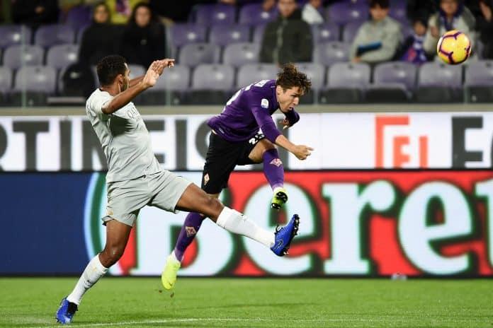 Serie A, Fiorentina-Roma 1-1: Florenzi nel finale risponde a Veretout