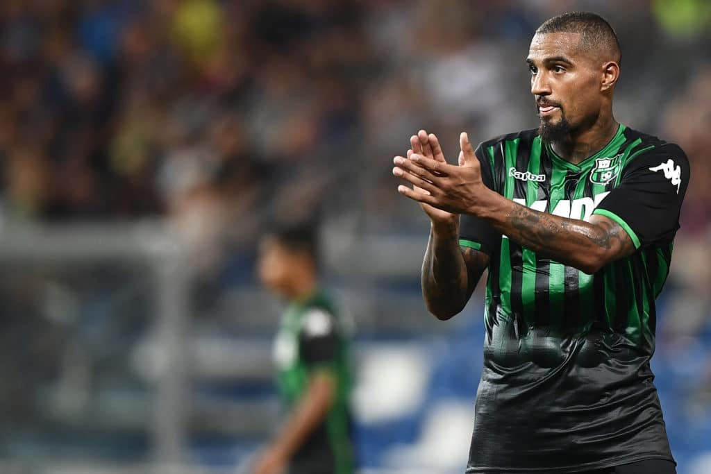 Serie A, il Torino travolge la Sampdoria: colpo Sassuolo, pari in Parma-Frosinone