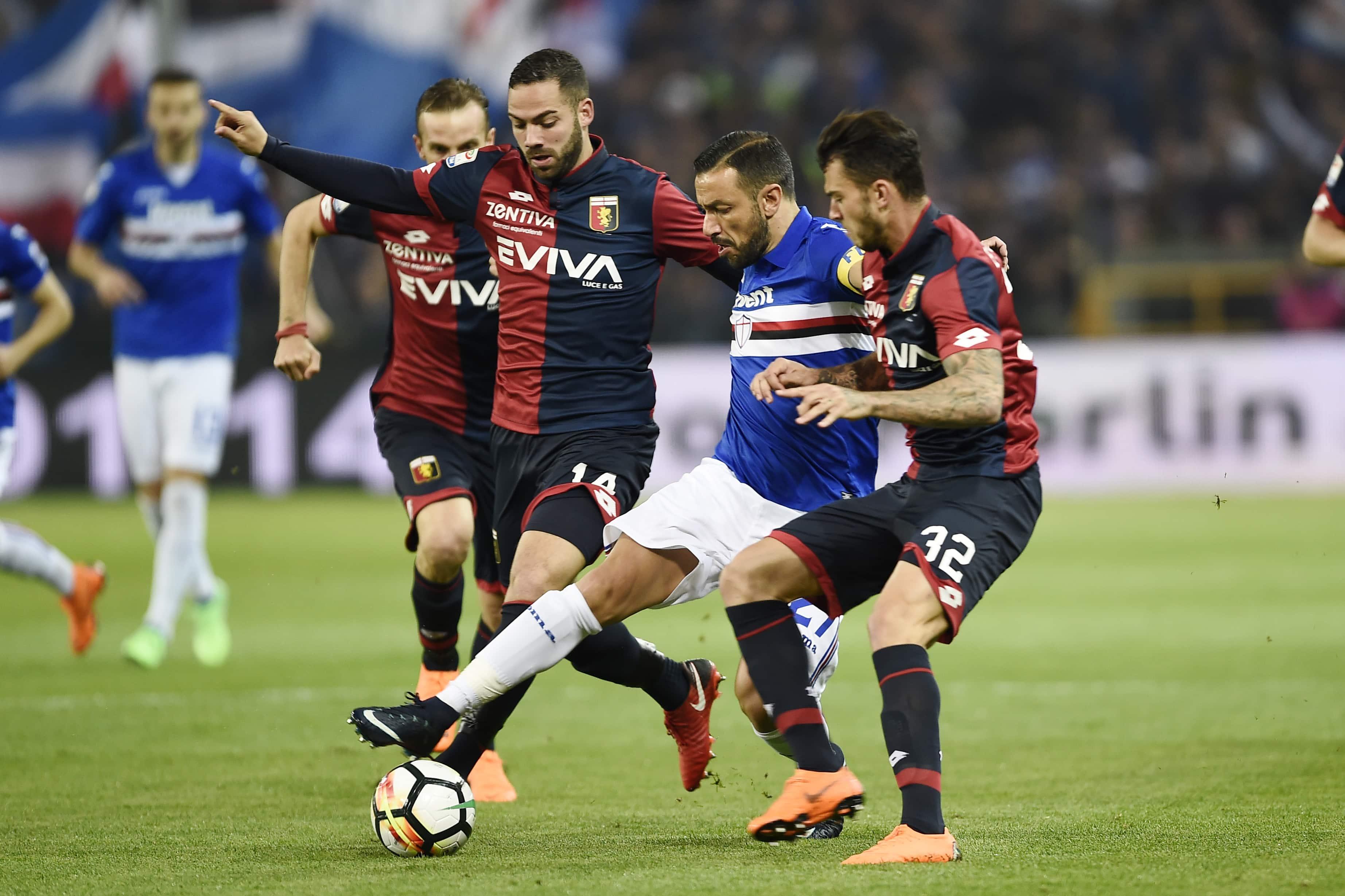 Serie A Streaming Estero