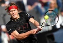 Tennis, ATP Parigi: Zverev demolito da Khachanov, Thiem batte Sock