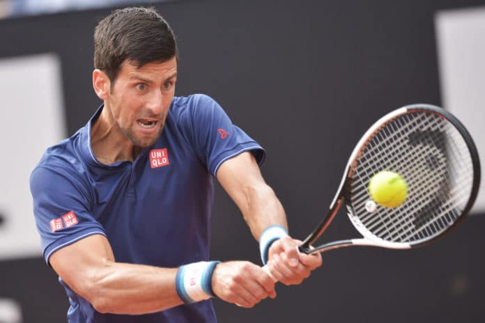 Tennis, ATP Parigi: trionfa Khachanov, Djokovic battuto nettamente