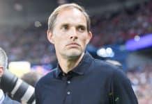 Tuchel, allenatore Chelsea