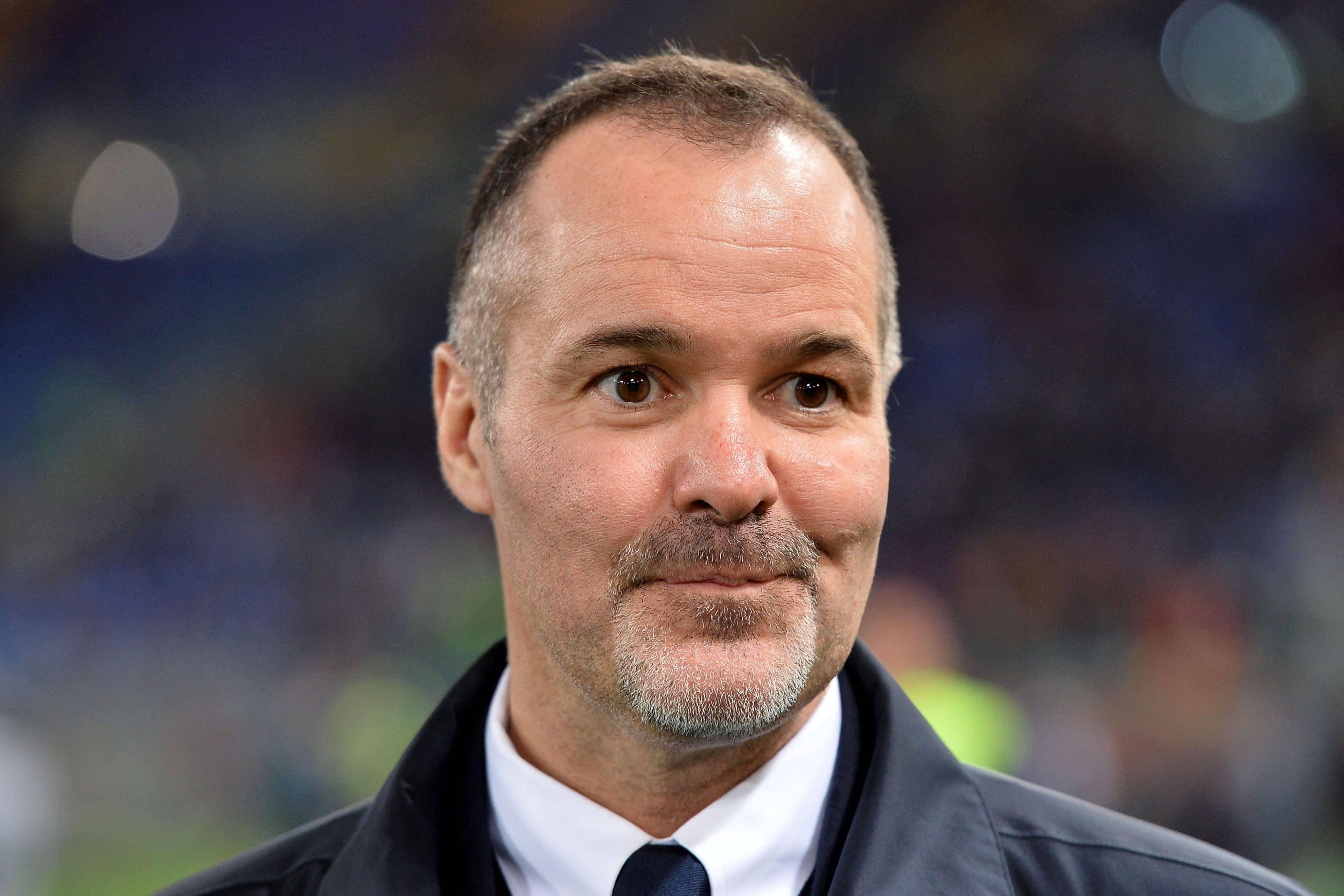 """Bologna, Saputo: """"Decisivo il Frosinone per Inzaghi ..."""