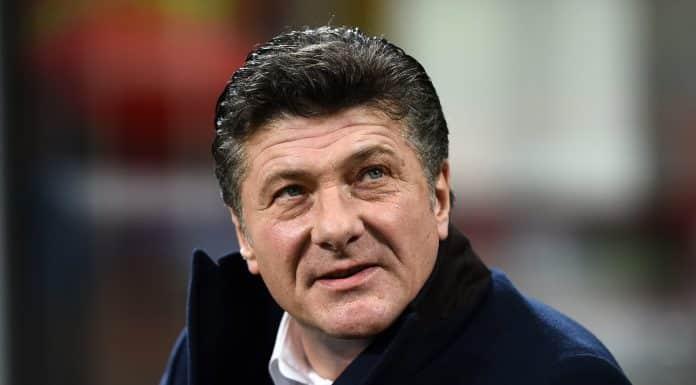 Mazzarri, allenatore Torino