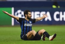 Candreva, Inter