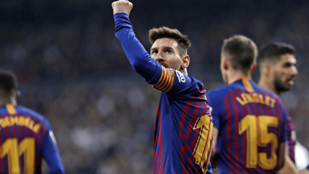 Calendario Calcio Spagnolo.Calendario Liga 2019 2020 Date Inizio E Fine Soste E Turni